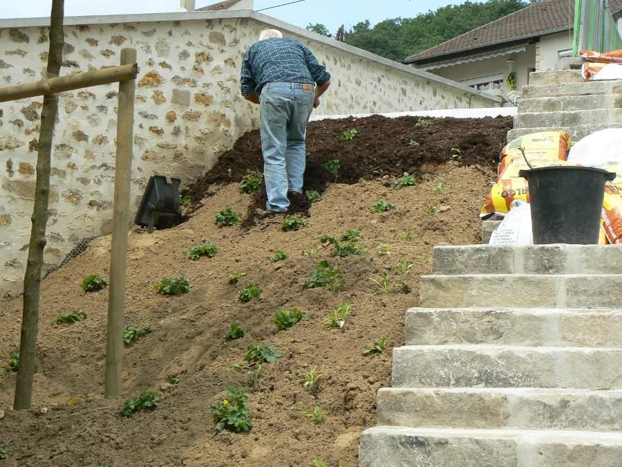 Les jardins d 39 ollivier pour les professionnels for Pro du jardin